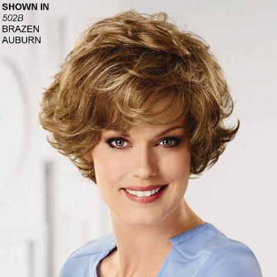 Montana WhisperLite Wig by Paula Young