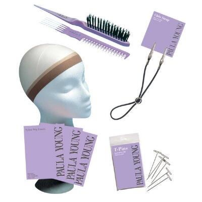 Wig Styling Starter Kit
