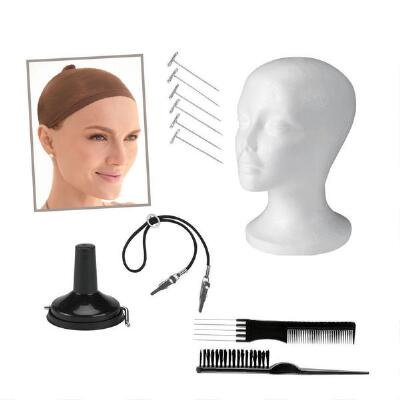 Wig Styling Kit