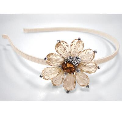 Flower Headband