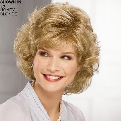 Rosaria WhisperLite® Wig by Paula Young®