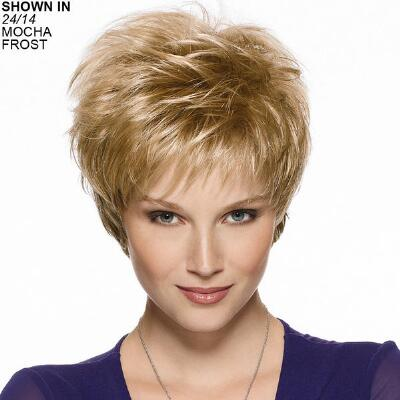 Sophia WhisperLite® Wig by Paula Young®