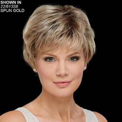 Sheer Satisfaction WhisperLite® Wig by Couture Collection
