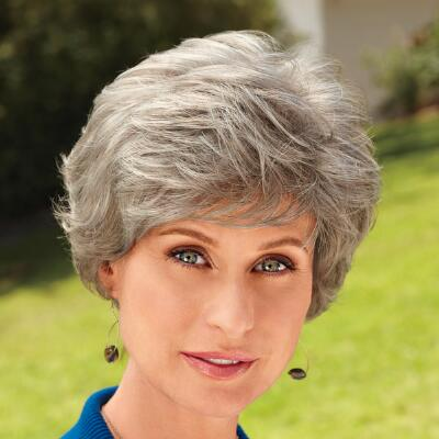 Andie Wig by Paula Young