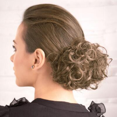 Curled Up Clip-on by Revlon
