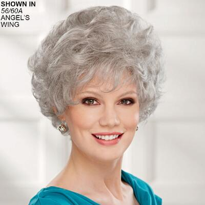 Pleasure WhisperLite Wig by P