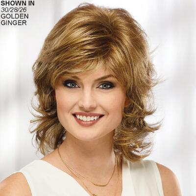 Phoebe WhisperLite® Wig by Paula Young®