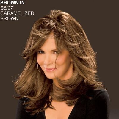 Jennifer Volumizer by Jaclyn Smith