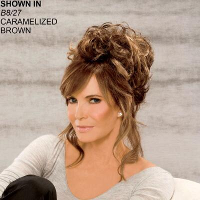 Mollie Hairpiece by Jaclyn Smith