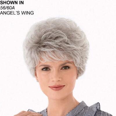 WhisperLite Brussels Wig by Paula Young