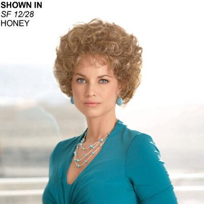 Naples WhisperLite® Wig by Paula Young®