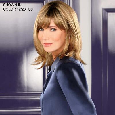 Sandra Wig by Jaclyn Smith