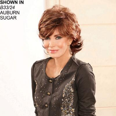 Glenn Wig by Jaclyn Smith