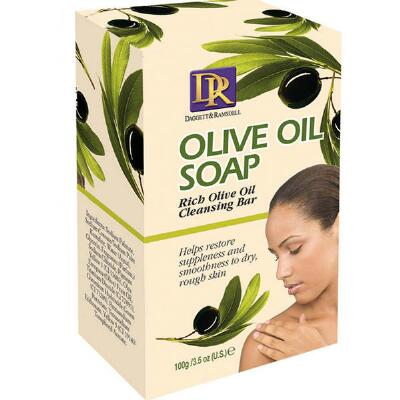 DR Olive Oil Soap