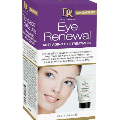 Anti-Aging Eye Treatment