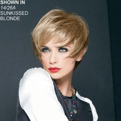 Chloe Wig by Joan Collins
