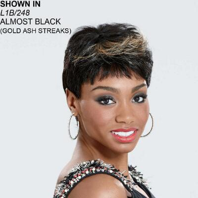 Simone Wig by Wendy Williams™ Hair World™