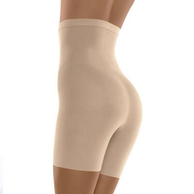 High-Waist Mid-Thigh Shaper-Super Control from Assets by Sara Blakely