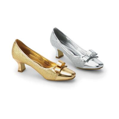 Precious Pumps by Nicola