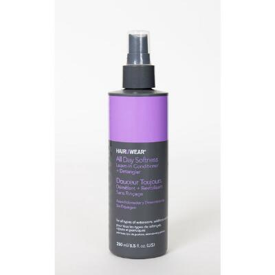 Hair U Wear® All-Day Softness Leave-In Conditioner