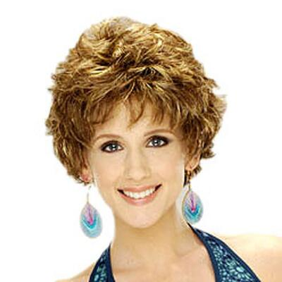 Reba Wig by Estetica Designs