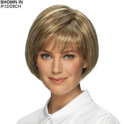 Ellen Wig by Estetica Designs