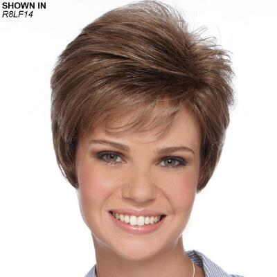 Annie Wig by Estetica Designs