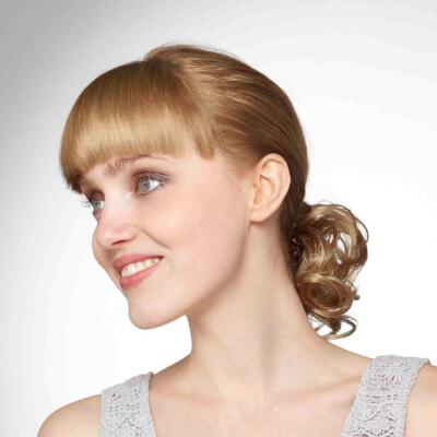 Dainty Clip Hairpiece by Hothair