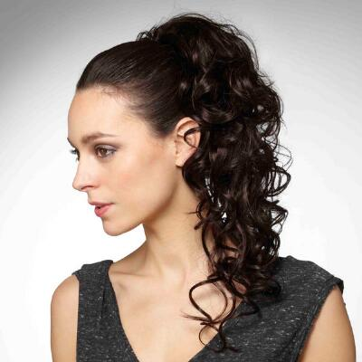 Gorgeous Clip-In Ponytail by Hothair