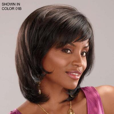 Grandeur Human Hair Wig