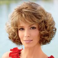 Trista WhisperLite Wig by Paula Young
