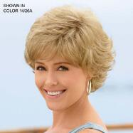 Ella WhisperLite® Wig by Paula Young®