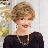 Montana Color Closeout Wig by Paula Young®