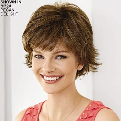 Leanne WhisperLite® Wig by Paula Young®