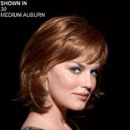 Sheer Fascination WhisperLite® Wig by Couture Collection