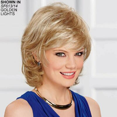 Dainty WhisperLite® Wig by Paula Young®