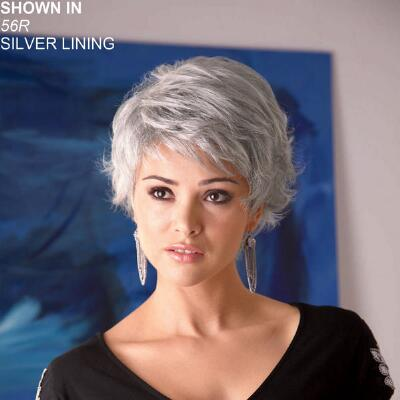 Vanessa Wig by Revlon