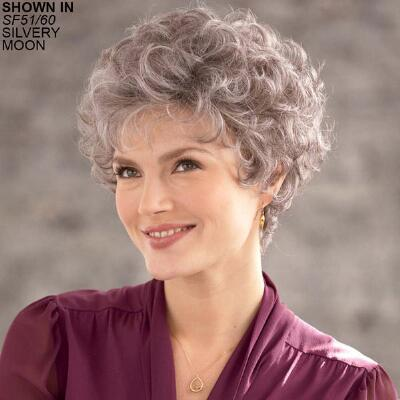WhisperLite® Emily Wig by Paula Young