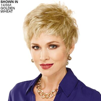 Pixie Wig by Paula Young®