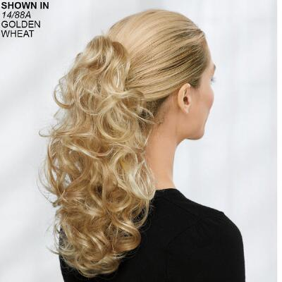 Flowing Clip-On by Paula Young®