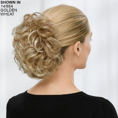 Awestruck Stretch-A-Comb Hairpiece by Paula Young®