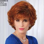 Alex Color Closeout WhisperLite® Wig by Paula Young®