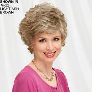 Sydney WhisperLite® Wig by Paula Young®