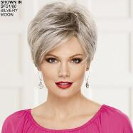 Hayden Lace Front Monofilament Wig by Paula Young®