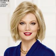 Chase Lace Front Monofilament Wig by Paula Young®