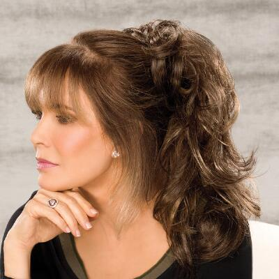 Micki Hairpiece by Jaclyn Smith