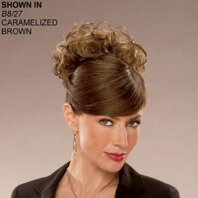 Faye Hairpiece by Jaclyn Smith