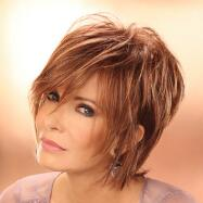 Vivian Lace Front Wig by Jaclyn Smith
