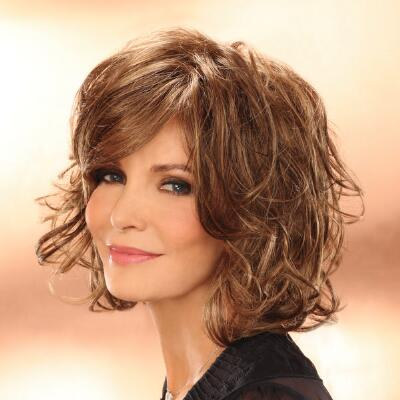 Millie Lace Front Wig by Jaclyn Smith