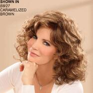 Emma Jane Lace Front Wig by Jaclyn Smith